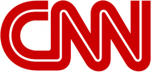 CNN Media appearance logo