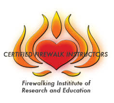 Firewalking Institute of Research and Education Logo